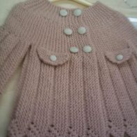 Cute Baby Cardigans Free Knitting Patterns Knitting Patterns