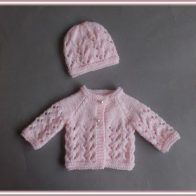 d213c43e9 27 Free weave patterns for premature babies - Knitting Patterns